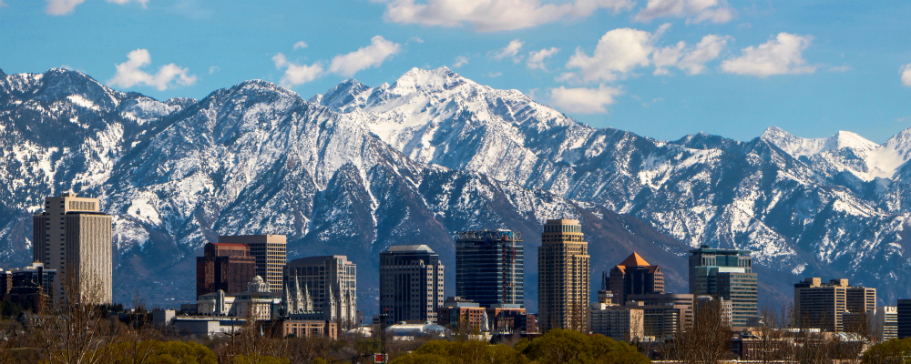 Top 10 Cities in Utah for Drug & Alcohol Addiction Treatment